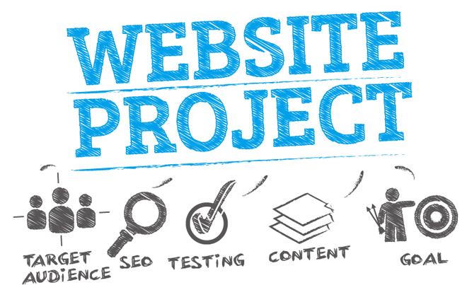 WEB事業のバナー